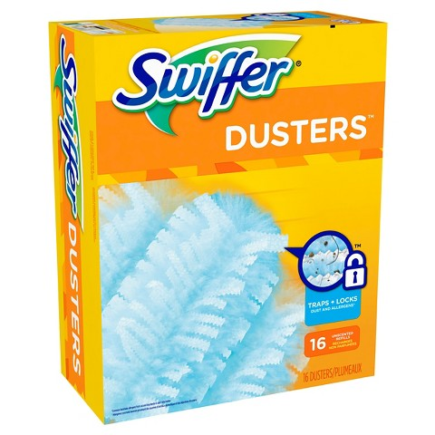 Swiffer 180 Dusters Refill 16 Count