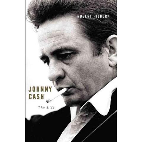 Johnny Cash (Hardcover)