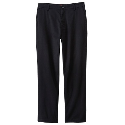 Merona® Men's Ultimate Flat Front Pants