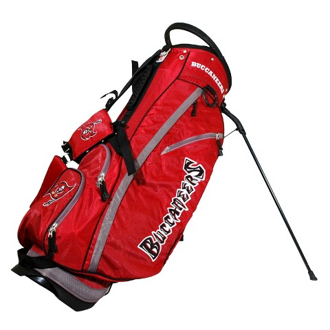Tampa Bay Buccaneers Fairway Stand Bag