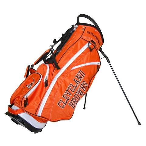 Cleveland Browns Fairway Stand Bag