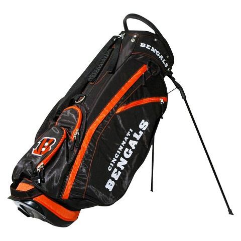 Cincinnati Bengals Fairway Stand Bag