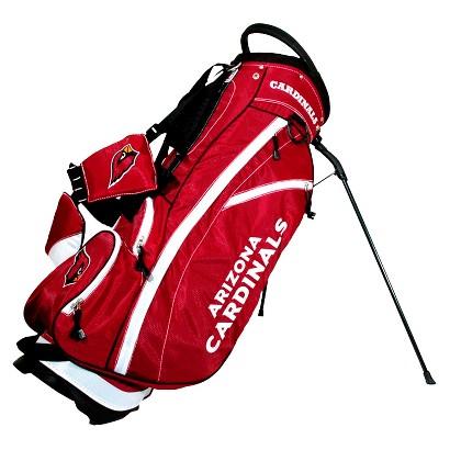 Arizona Cardinals Fairway Stand Bag
