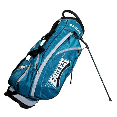 Philadelphia Eagles Fairway Stand Bag