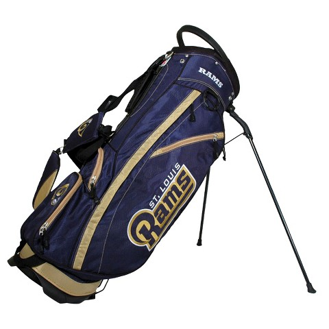 St. Louis Rams Fairway Stand Bag