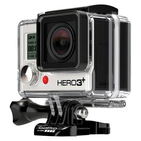 GoPro Camera Battery Charger Bacpac - Black (ABPAK-304)