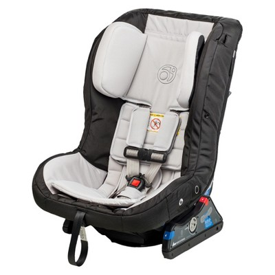 Orbit Baby G3 Convertible Car Seat - Black