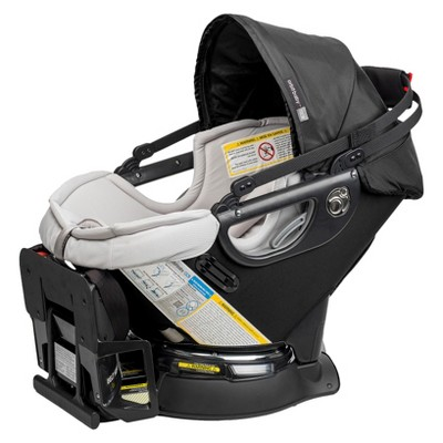 Orbit Baby G3 Infant Car Seat and Car Seat Base - Black