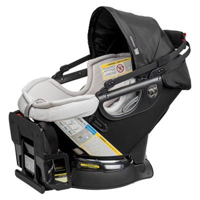 Orbit Baby G3 Infant Car Seat and Car Seat Base - Black