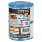 Intex PureSpa Filter Cartridge Twin Pack