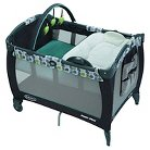 Graco Pack 'n Play Playard with Reversible Napper and Changer - Ottawa