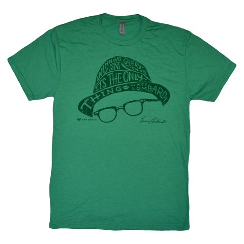 Lombardi Hat The Only Thing Envy