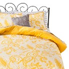 Xhilaration® Paisley Bed in a Bag - Yellow