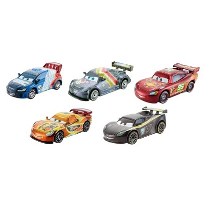 Disney/Pixar Cars Neon Racers Diecast Collection