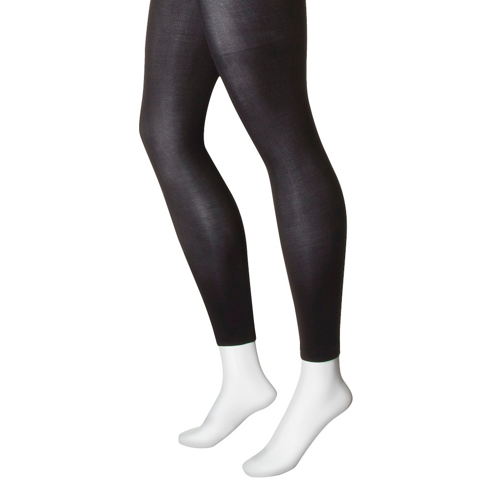 41eec745d6c8f Xhilaration Women's Footless Tights #7943 | AGreaterTown