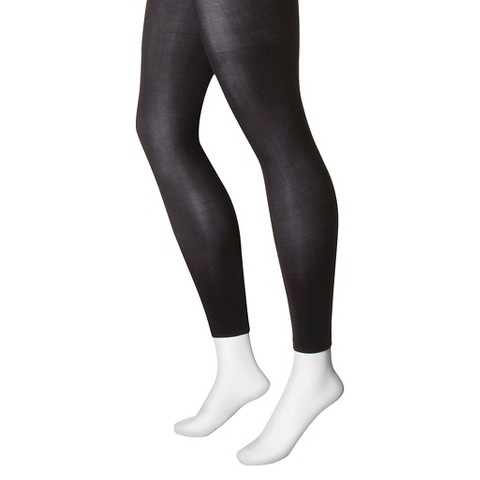 Women's Footless Tights - Xhilaration®