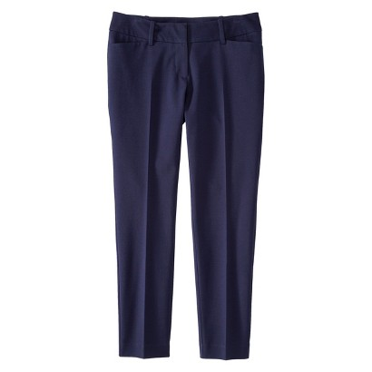 Mossimo® Petites Ankle Pants - Assorted Colors