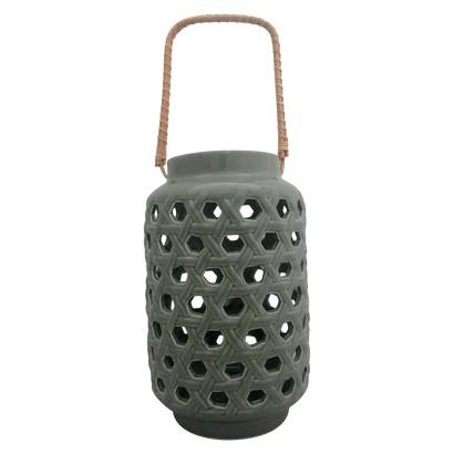 Threshold™ Ceramic Lantern