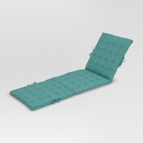 Threshold™ Outdoor Chaise Lounge Cushion