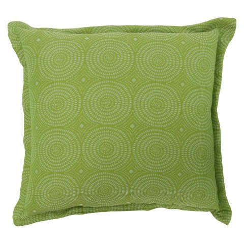 Threshold™ Outdoor Deep Seating Back Cushion