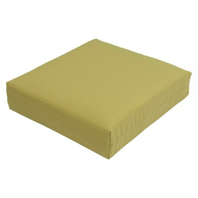 Threshold™ Outdoor Deep Seating Cushion Tar