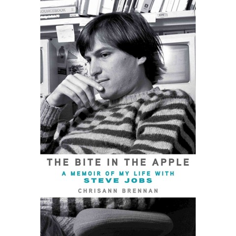 The Bite in the Apple (Hardcover)