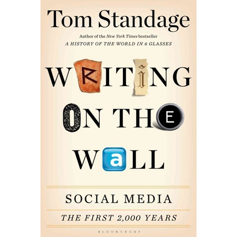 Writing on the Wall (Hardcover)