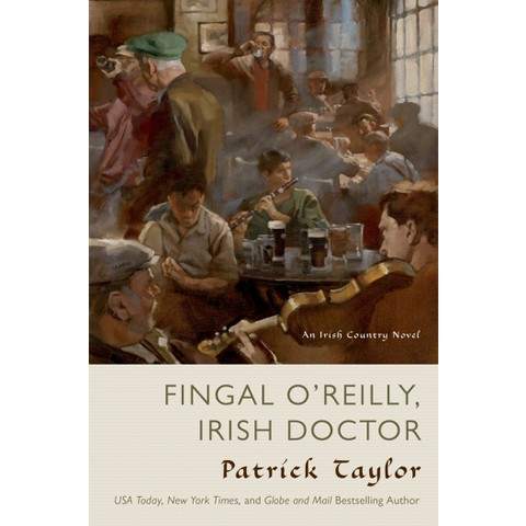 Fingal O'Reilly (Hardcover)