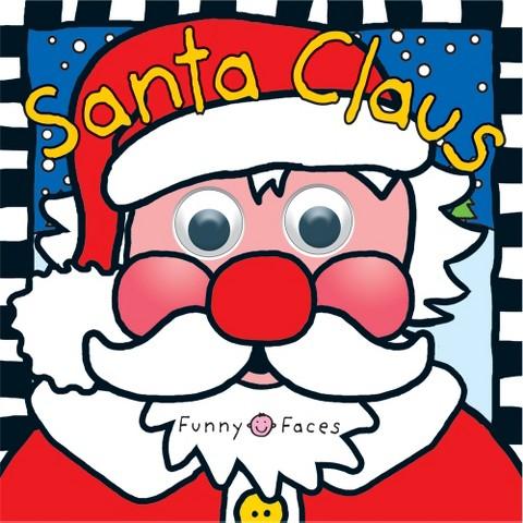 Santa Claus (Board)