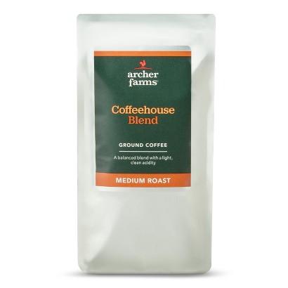 Archer Farms® Coffee House Blend Ground Coffee 12 oz