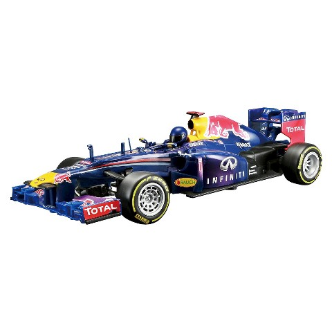 Maisto Tech Radio Control 1:18 Red Bull RB9 Racing Car