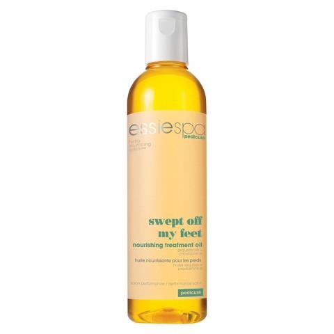 essie® spa pedicure swept off my feet nourishing treatment oil - 5.75 fl oz