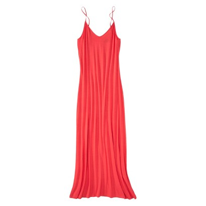 Mossimo® Women's Cami Maxi Dress - Assorted Colors