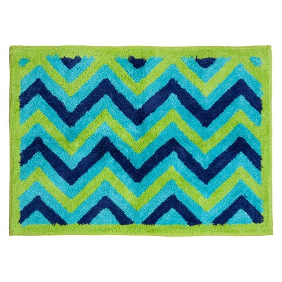 Accent Rug 22X36 PamGrc Blue