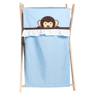 Pam Grace Maddox Monkey Hamper