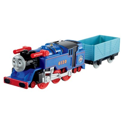Thomas and Friends TrackMaster Motorized Belle