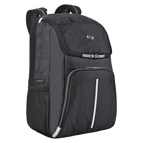 "Solo 18.5"" Active Backpack - Blue"