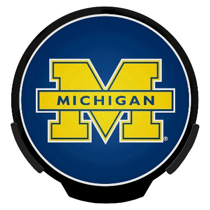 Michigan Wolverines POWERDECAL™ Backlit Logo