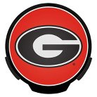 Georgia Bulldogs POWERDECAL™ Backlit Logo