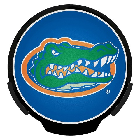 Florida Gators POWERDECAL™ Backlit Logo