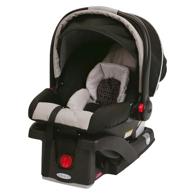 Graco SnugRide® Click Connect™ 30 Infant Car Seat - Pierce