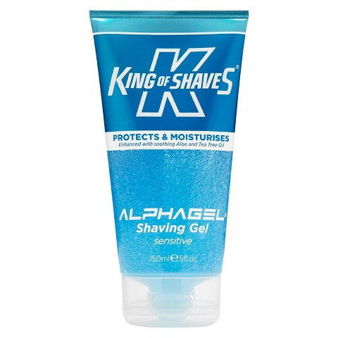 King of Shaves  Alpha Gel - Sensitive