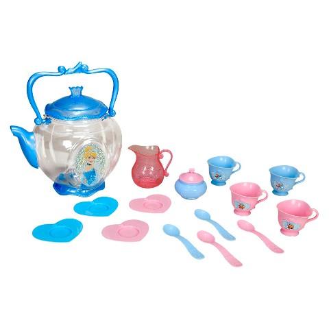 Disney Princess Cinderella Teapot