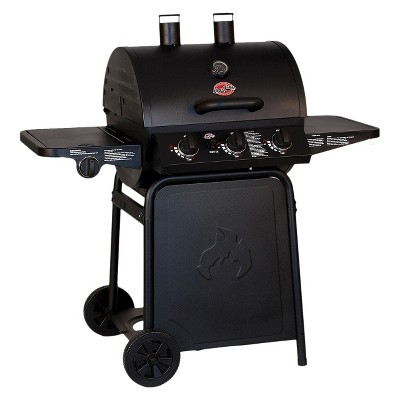 Char-Griller Grillin' Pro Gas Grill