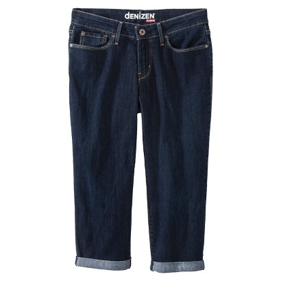 dENiZEN® Women's Jamie Crop - Assorted Washes