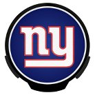 New York Giants POWERDECAL&153&#x3b; Backlit Logo