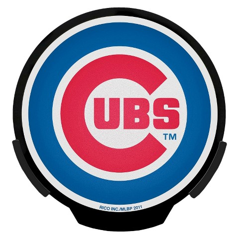 Rico Industries Inc. Chicago Cubs Power Decal