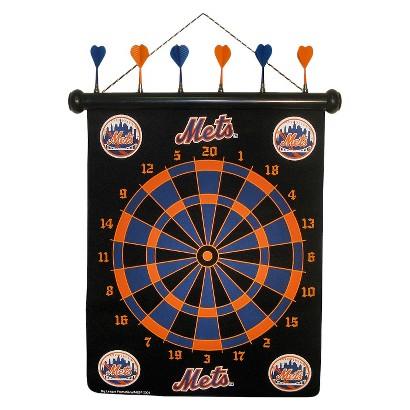 New York Mets Rico Magnetic Dart Board