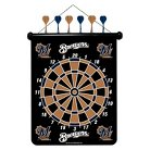 Milwaukee Brewers Rico Magnetic Dart Board