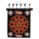 Philadelphia Phillies Rico Magnetic Dart Board